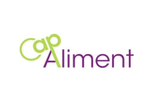 logo Cap Aliment