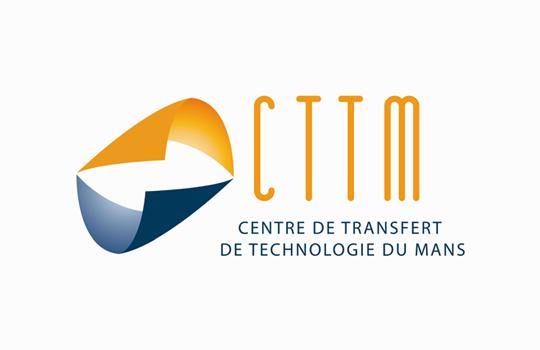Logo Centre de transfert de technologie du Mans