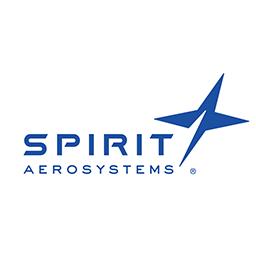 Logo Spirit Aerosystems