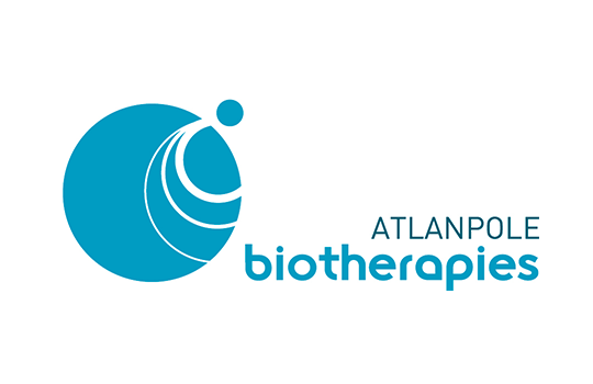 Logo Atlanpole Biotherapies