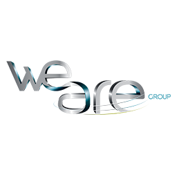 Logo We Are group