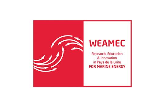 Logo weamec