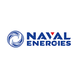 logo Naval Energies
