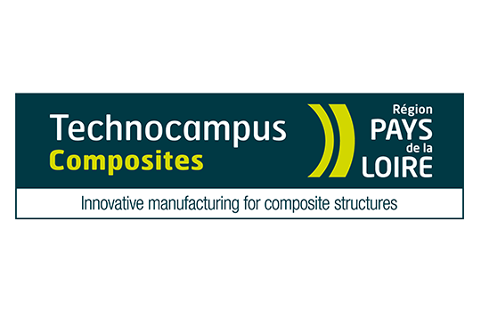 logo Technocampus Composites