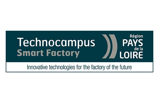 logo Technocampus Smart Factory