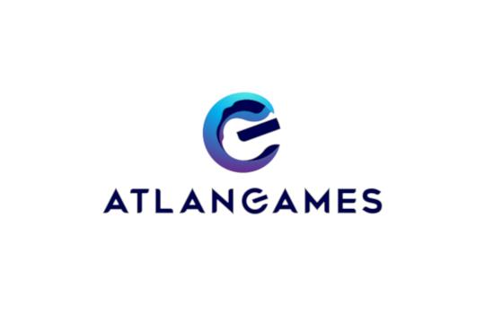 Atlangames logo