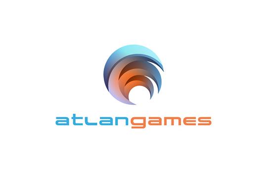 logo Atlangames
