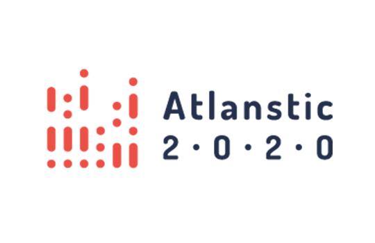logo Atlanstic 2020