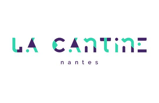 logo La Cantine Nantes