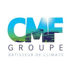 CMF groupe logo
