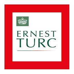 Ernest Turc logo
