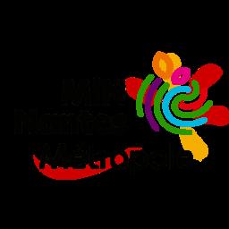 MIN Nantes wholesale market logo