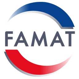 Logo Famat