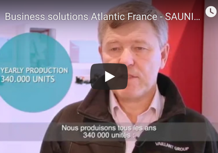 Cuisines Design Industries Business Solutions Atlantic France