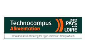 Logo Technocampus Alimentation