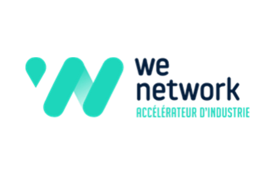 Logo We Network