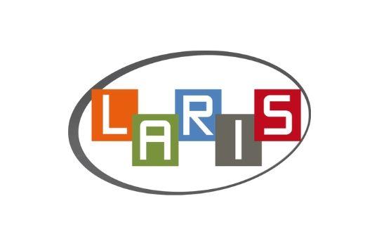 LARIS logo