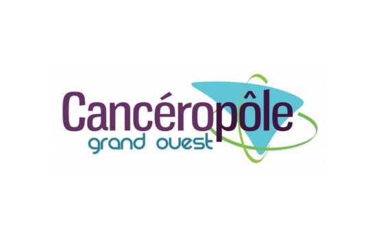 Logo Canceropole Grand Ouest