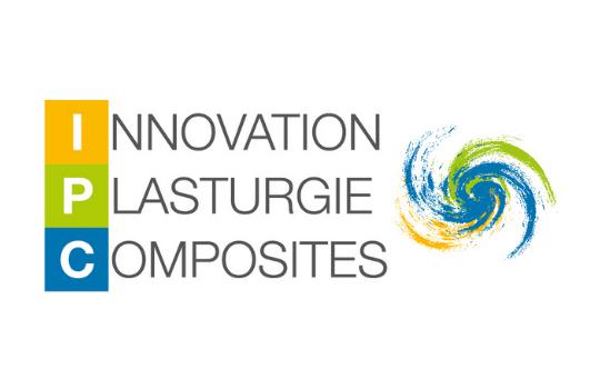 Logo Innovation Plasturgie Composites