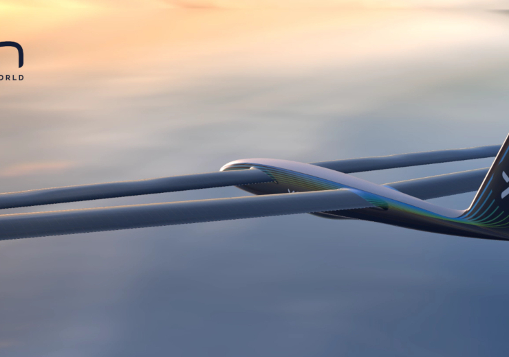 SX12 - XSun solar drone