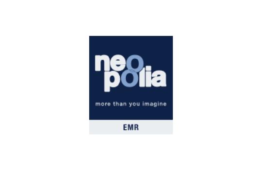 logo Neopolia EMR