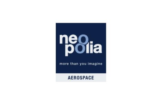 logo Neopolia aerospace