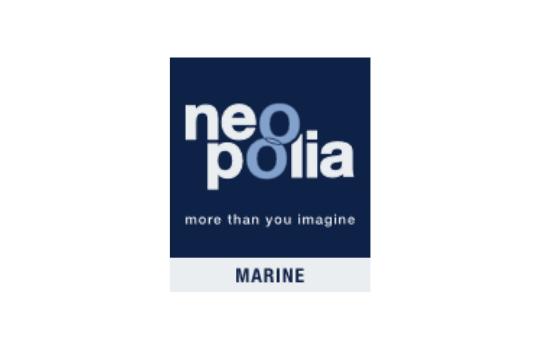 logo Neopolia marine