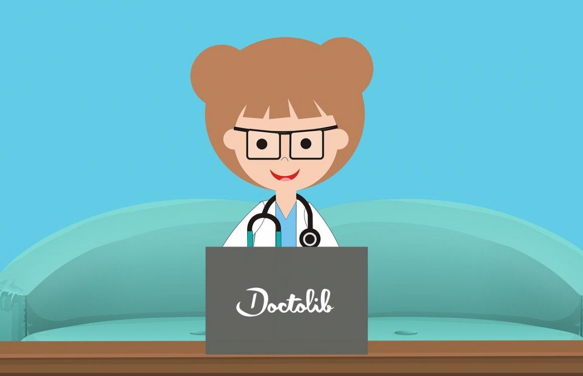 Doctolib Nantes eHealth telemedicine