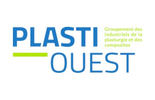 Plasti Ouest logo