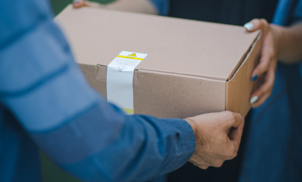3 delivery startups in Atlantic France