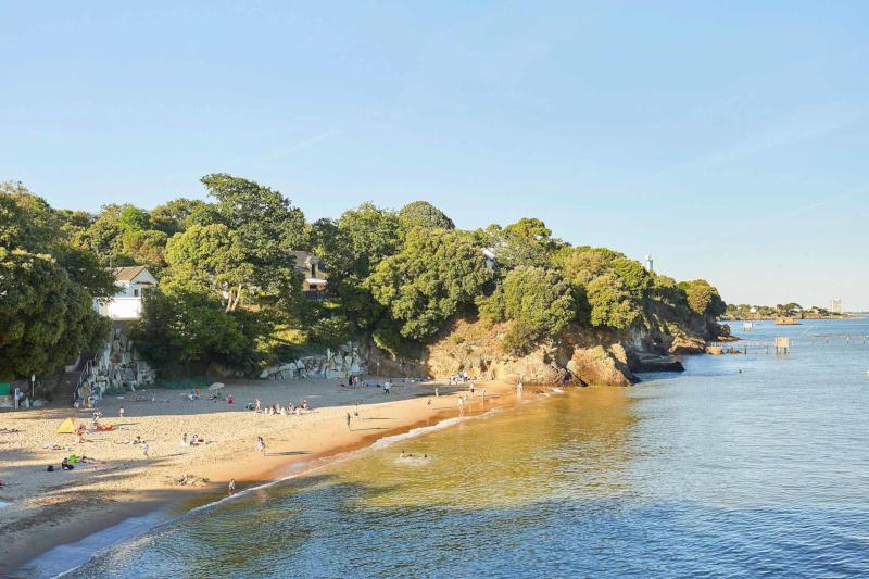Saint-Nazaire - Saint-Marc-sur-Mer beach