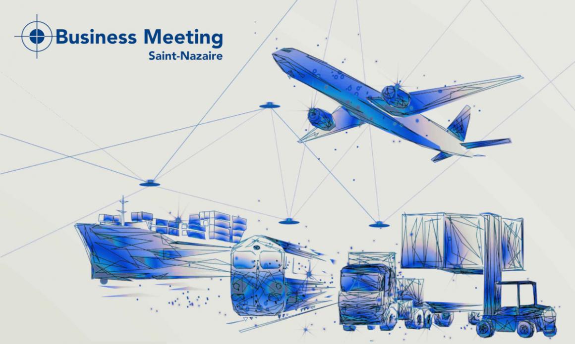 Saint-Nazaire Business meeting
