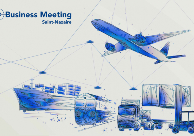 Saint-Nazaire Business meeting