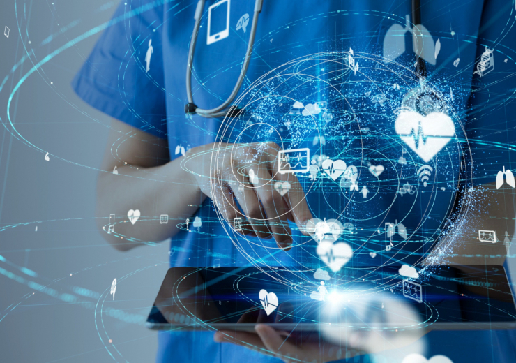 Innovation in healthcare Atlantic France