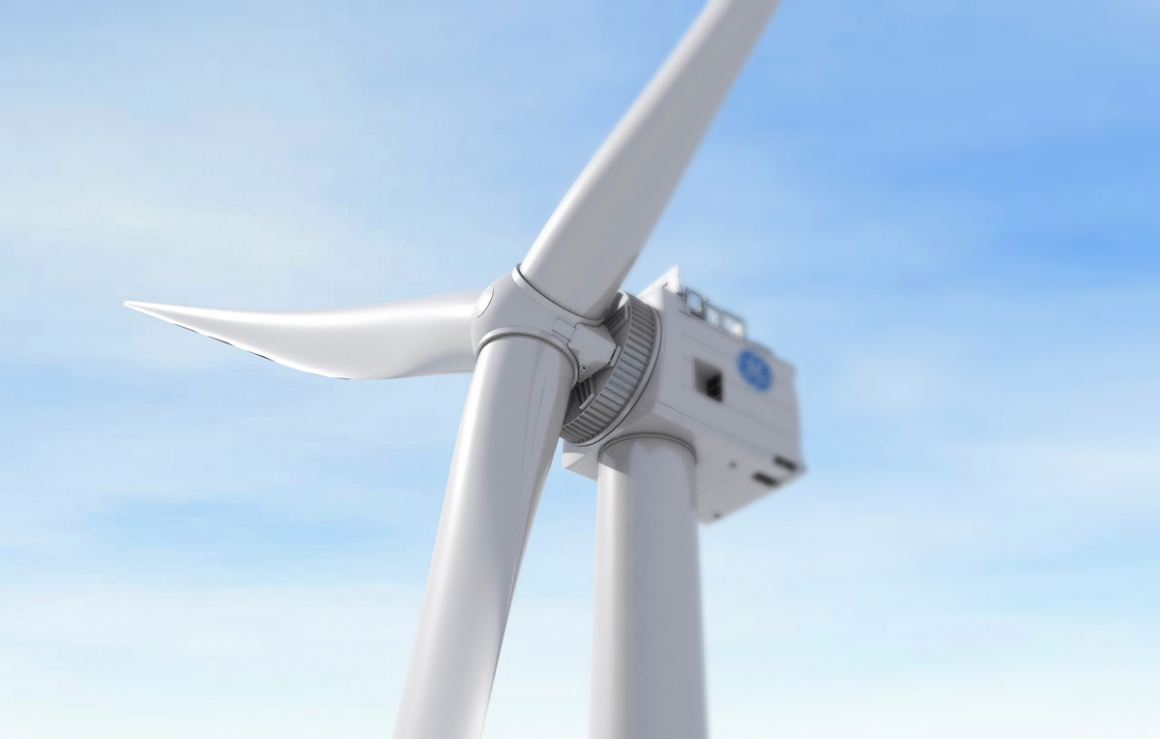 Renewable energy in Atlantic France