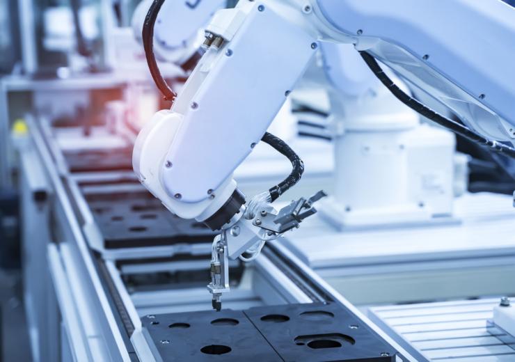 Robotics in Atlantic France
