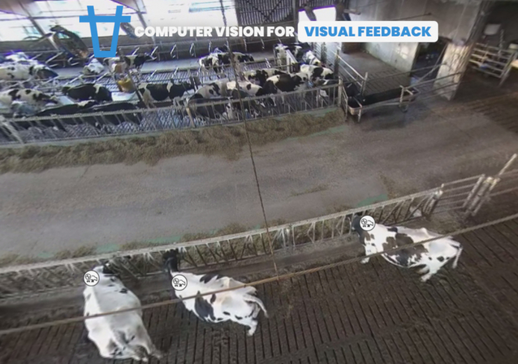 AIHerd - artificial intelligence livestock