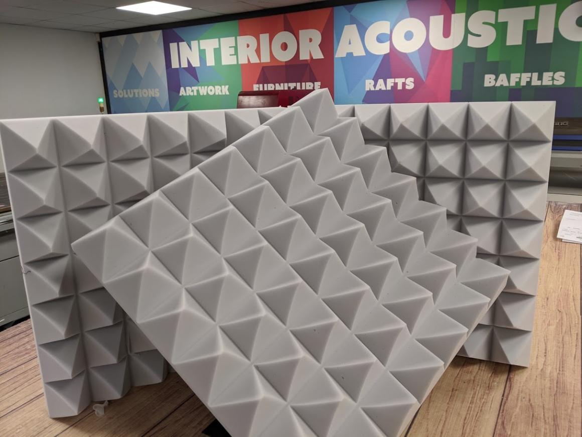 The Acoustics Company Le Lude