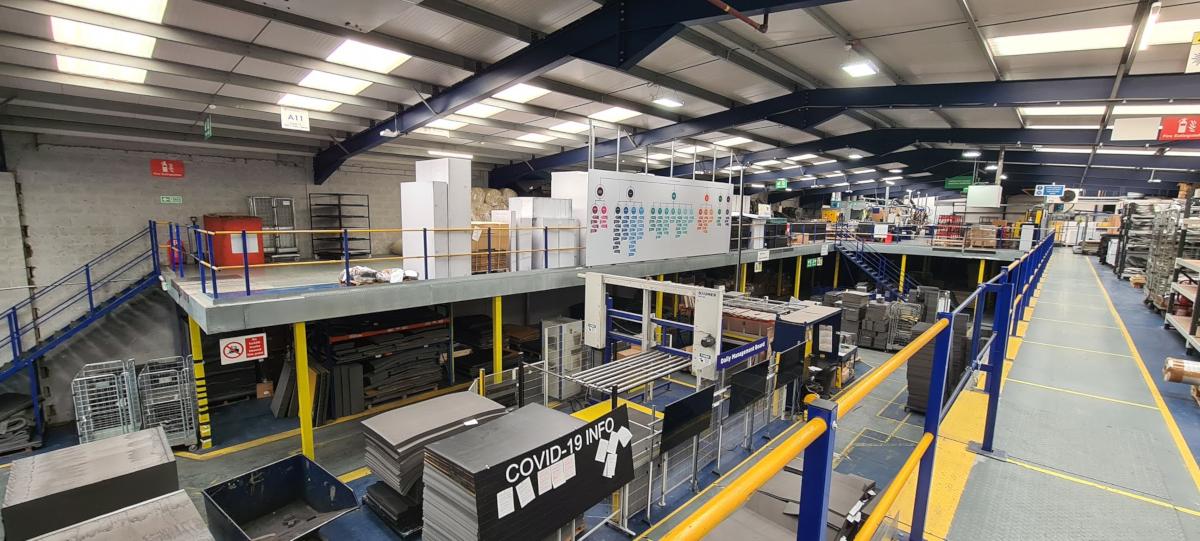The Acoustics Company UK