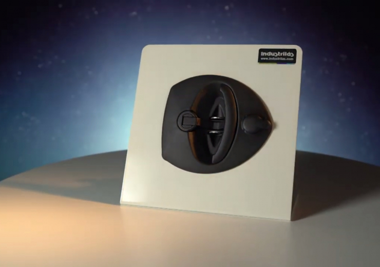 Access control solutions - Industrilas in Angers